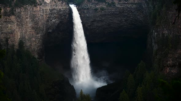 Thumbnail for Helmcken Falls
