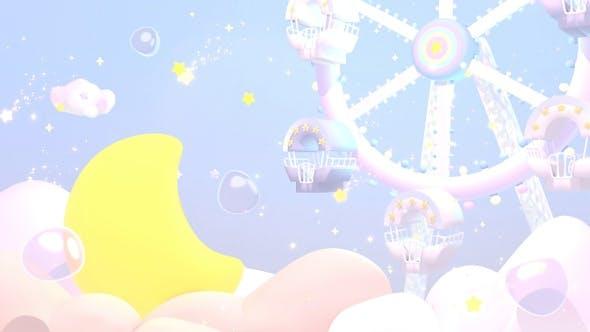 Thumbnail for Dreamy Ferris Wheel