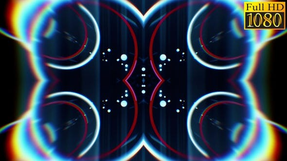 Thumbnail for Abstract Geometric Vj Loops Pack V1