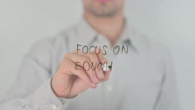 Focus on Education