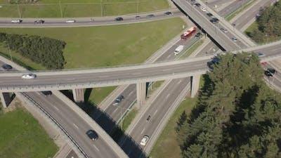 Highway Junction Bridges