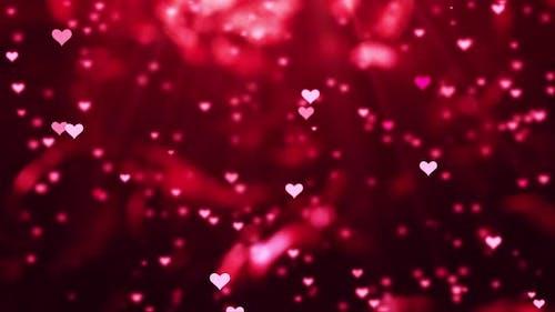 Valentine`s Tag 3