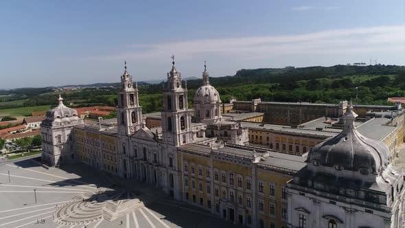 Thumbnail for Landmark of Mafra, Portugal
