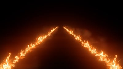 Fire Trails