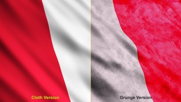 Thumbnail for Peru Flags