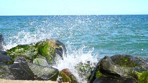 Sea Waves 6
