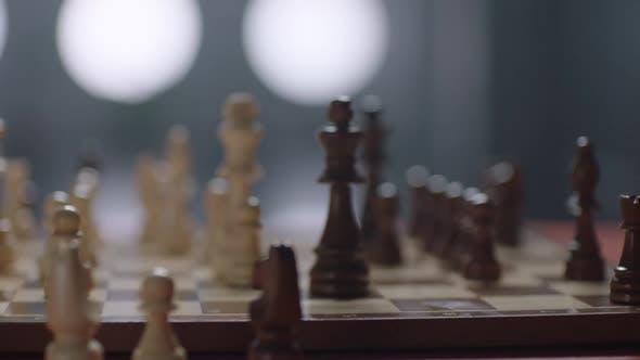 Chess Board 7