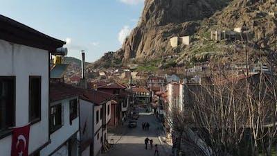 Cultural Tourist Destination of Turkey