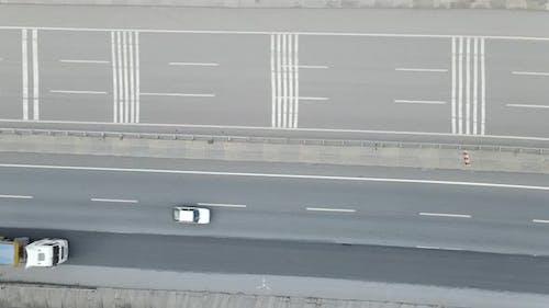 Highway İntercity Traffic
