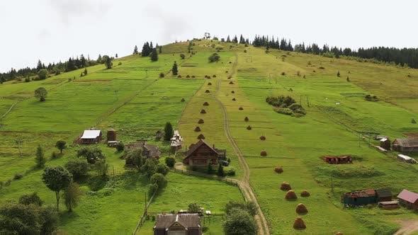 Thumbnail for Small Mountain Village