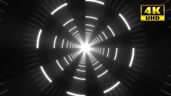 Thumbnail for Circle Tunnel Vj Loop Pack