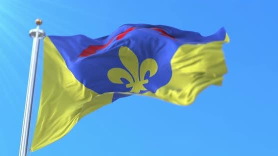 Var Flag, France