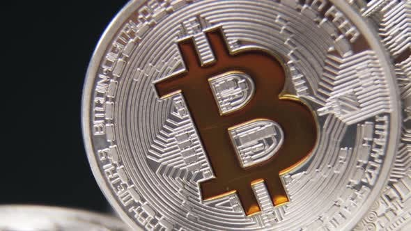 Thumbnail for Bitcoin BTC the New Virtual Internet Cryptocurrency