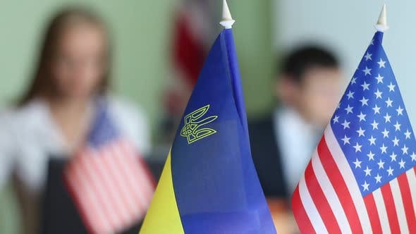 Thumbnail for American And Ukraine Business Partners