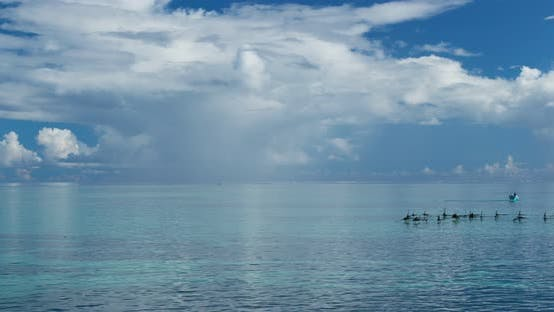 Thumbnail for Sky and sea in ishigaki