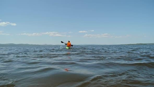 Thumbnail for Kayaking Getaway