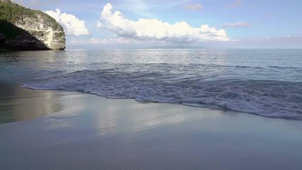 Thumbnail for Surf on the Shady Sandy Beach