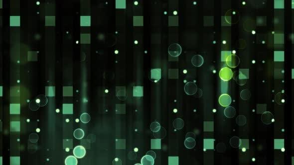 Thumbnail for Subtle Grid Lens Particles
