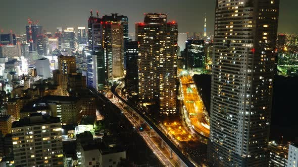 Thumbnail for Tokyo