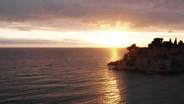 Thumbnail for Sveti Stefan Island Resort Montenegro