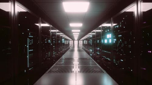 Big Data-Server