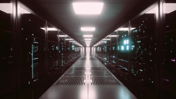 Thumbnail for Big Data Servers