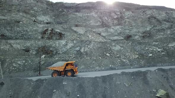 Thumbnail for Quarry And Mining Equipment