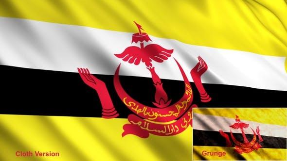 Thumbnail for Brunei Flags