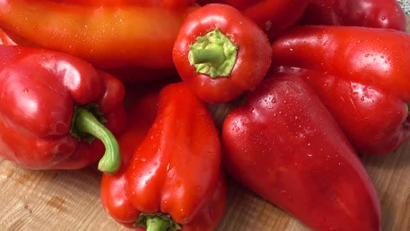 Thumbnail for Sweet Red Pepper 17