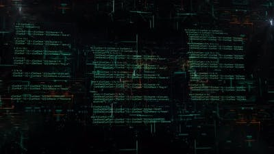 Hacker Text