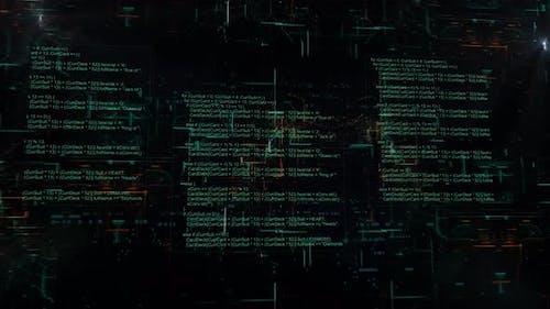 Hacker-Text