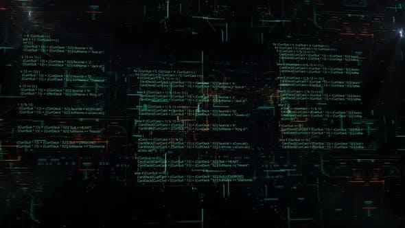Thumbnail for Hacker Text