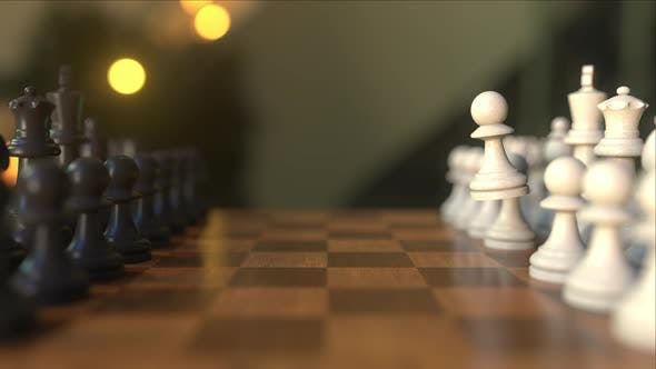 Thumbnail for Chess Game