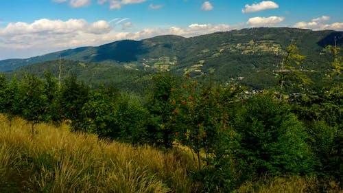 Western Carpathians, Poland.