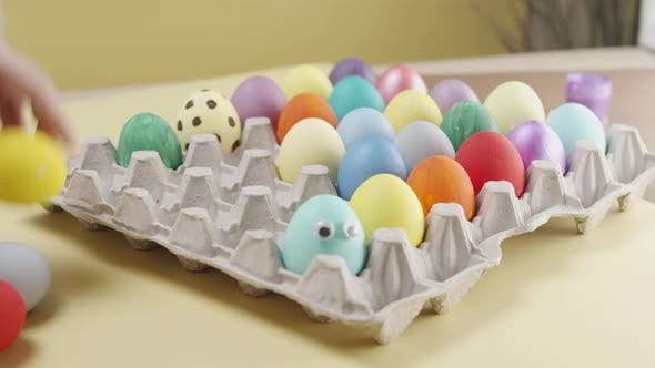 Religious Holiday Easter