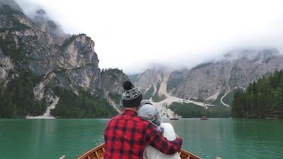 A wanderlust vacation