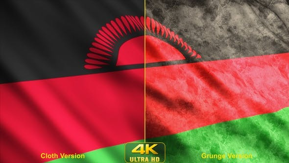 Thumbnail for Malawi Flags
