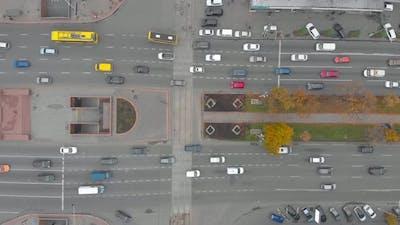 City Avenue Traffic