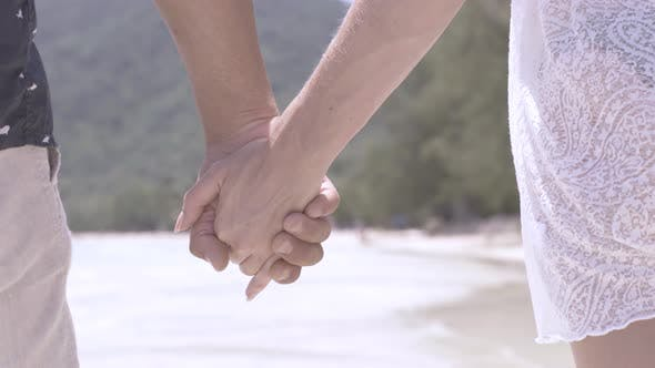 Thumbnail for Couple Holding Hands