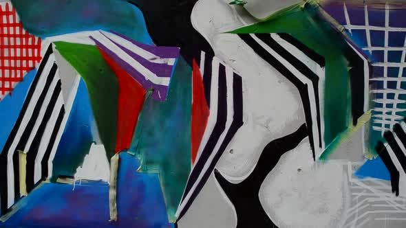 Thumbnail for Graffiti 61
