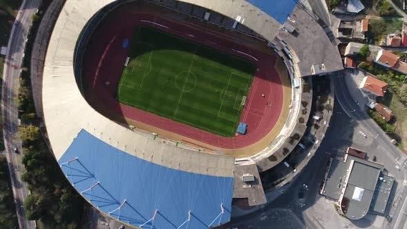 Thumbnail for Euro Stadium