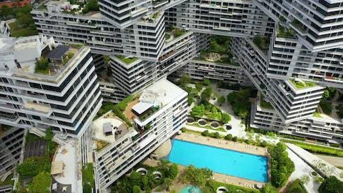 The Interlace Condo , Singapore.