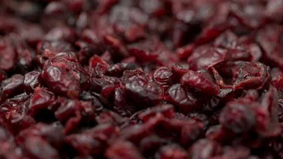 Thumbnail for Dried red cranberry