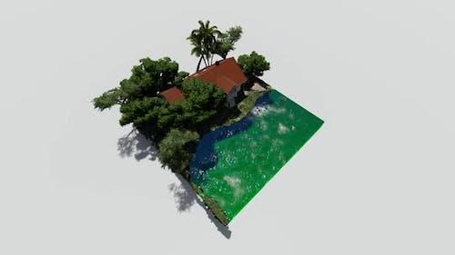 Coastal isometric