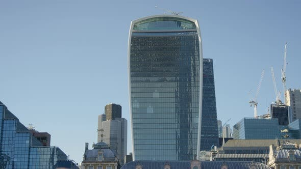 Thumbnail for The 20 Fenchurch Street skyscraper