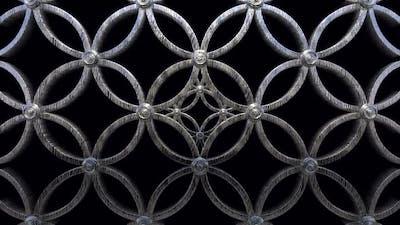Chain Armor Ornament