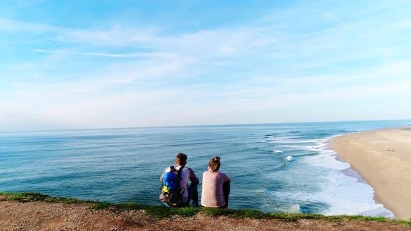 Breathtaking Sea Landscape
