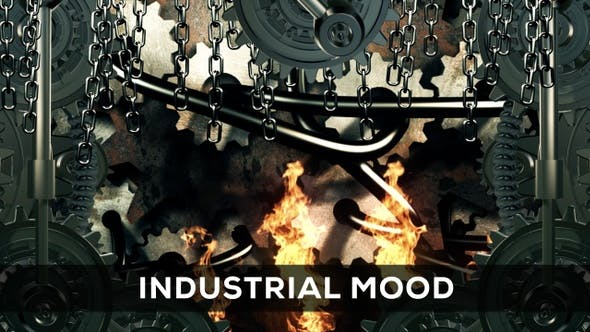 Thumbnail for Industrial Mood