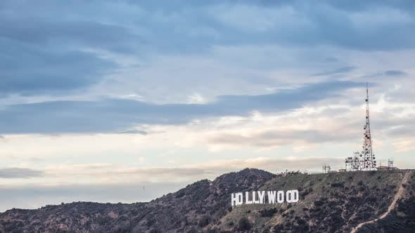 Thumbnail for Hollywood Sign