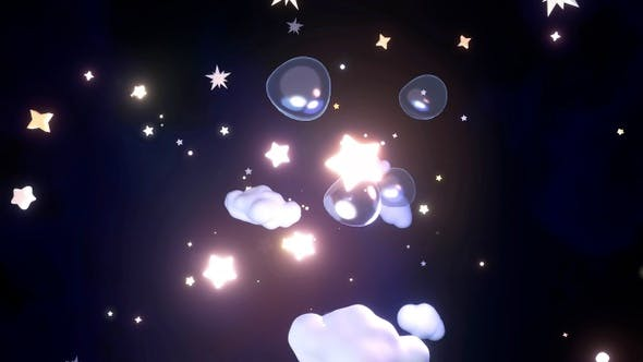 Stars And Bubbles